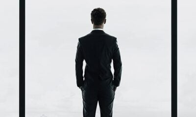 Poster Lab: Fifty Shades of Grey and the Year-Long Movie-Marketing Tease