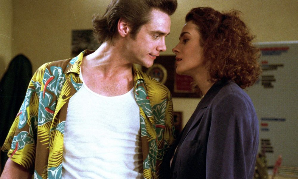 Sinful Cinema: Ace Ventura: Pet Detective, The Most Offensive and