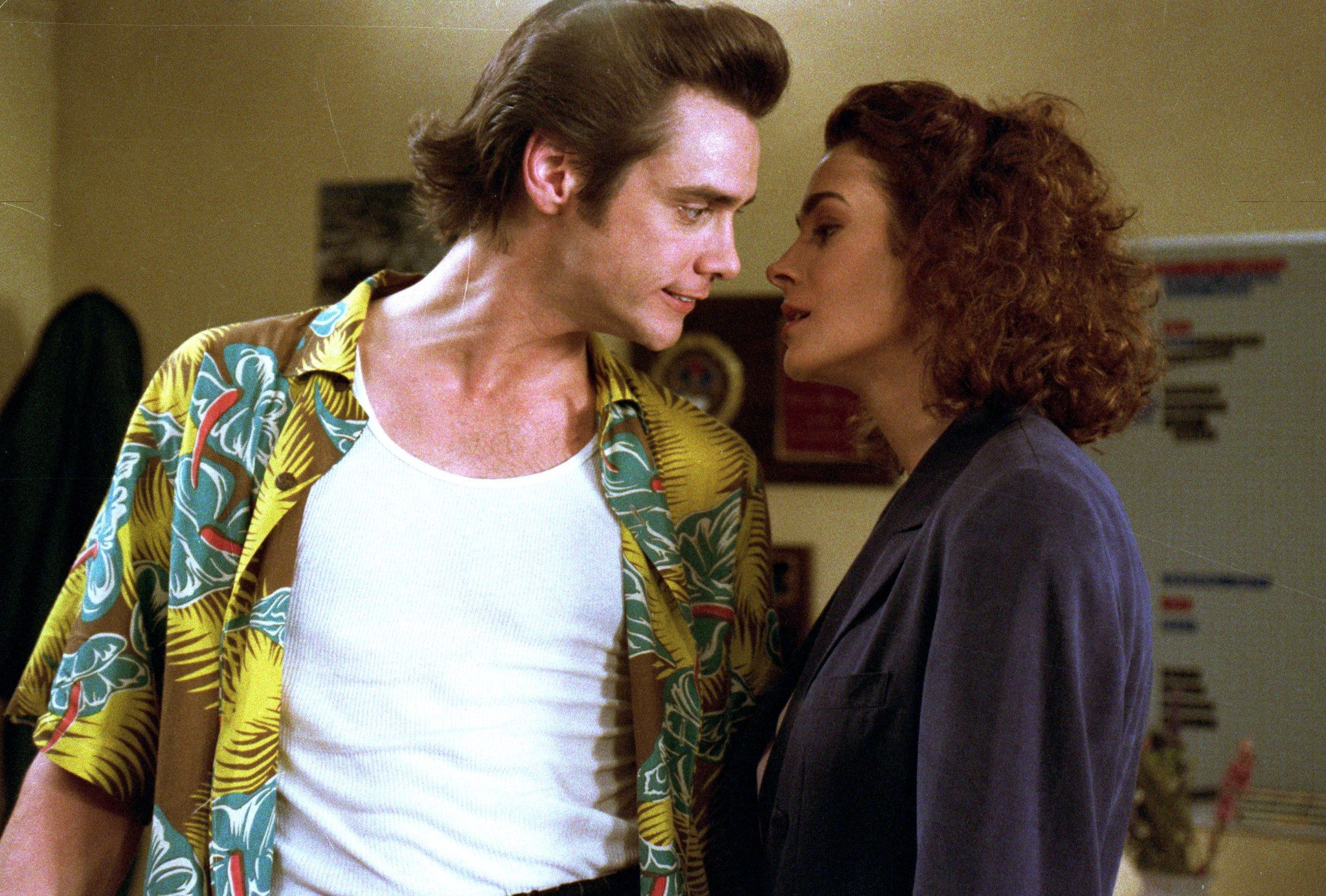 Sinful Cinema: Ace Ventura: Pet Detective, The Most