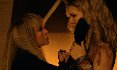 American Horror Story: Coven, The Magical Delights of Stevie Nicks