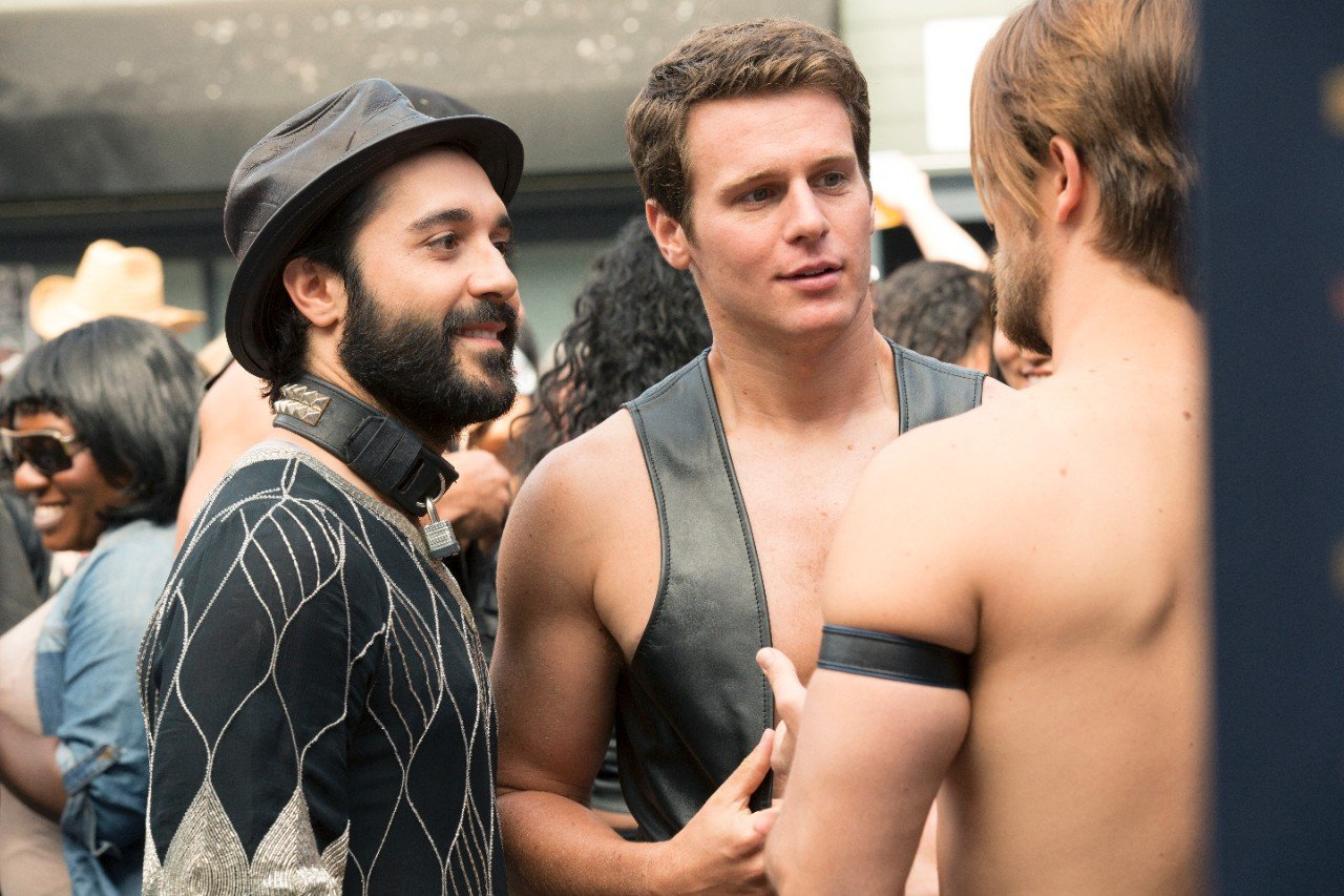HBO's Looking: It's Not Gay Normalcy; It's Aspirational Television