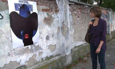 Behind the Poster at Polish Filmmakers NYC