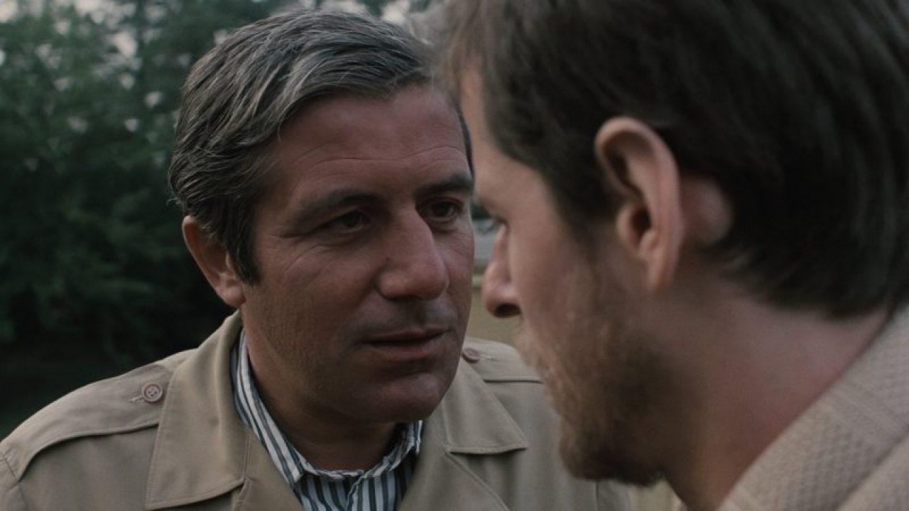 Martin Scorsese Presents: Masterpieces of Polish Cinema - Krzysztof Zanussi's Camouflage