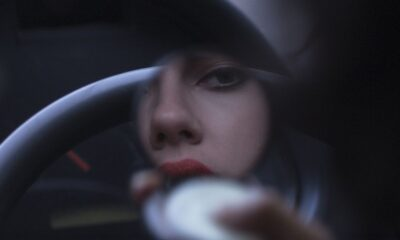Check Out the Official U.S. Trailer and Poster for Jonathan Glazer's Under the Skin