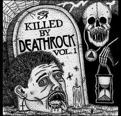 Various Artists, Killed By Deathrock Vol. 1