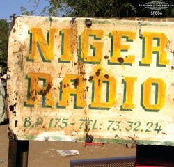 Various Artists, Radio Niger
