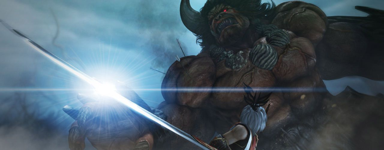 Review: Toukiden: The Age of Demons - Slant Magazine