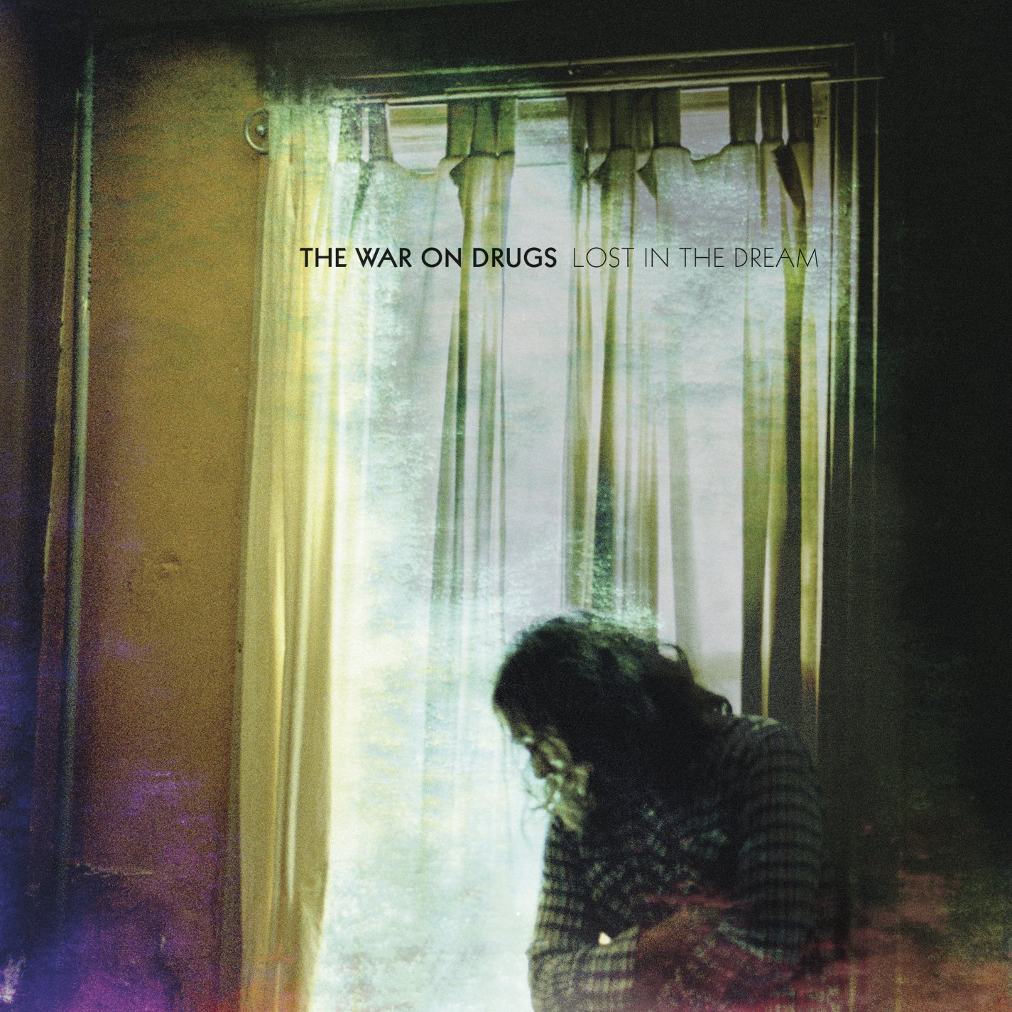 The War on Drugs, Lost in the Dream