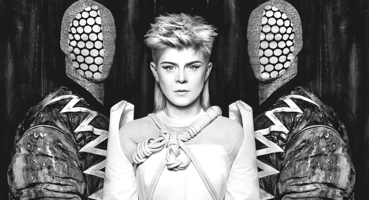 "Röyksopp & Robyn Preview ""Monument"" & Announce New Mini Album"