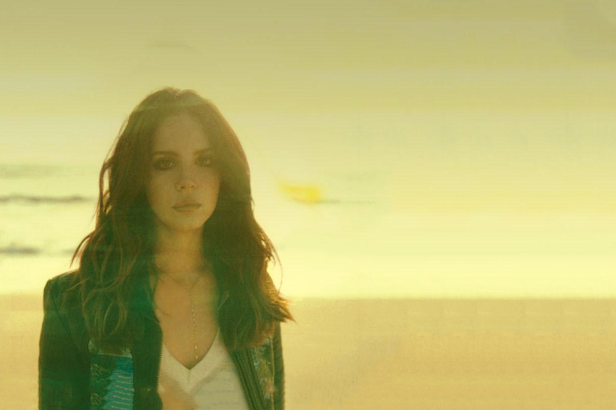Single Review Lana Del Rey West Coast Slant Magazine
