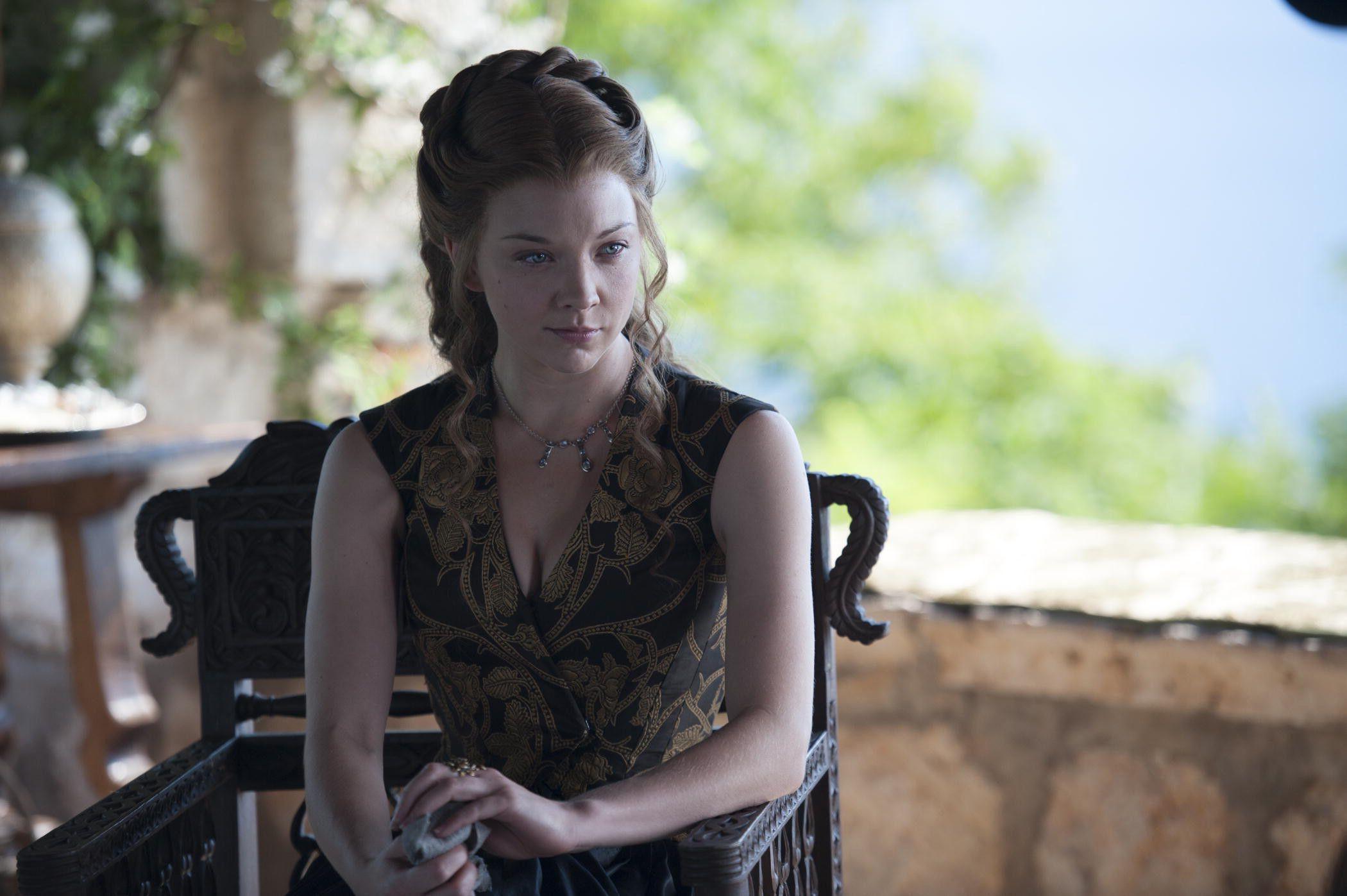 Game of Thrones Recap: Season 4, Episode 3, Breaker of Chains