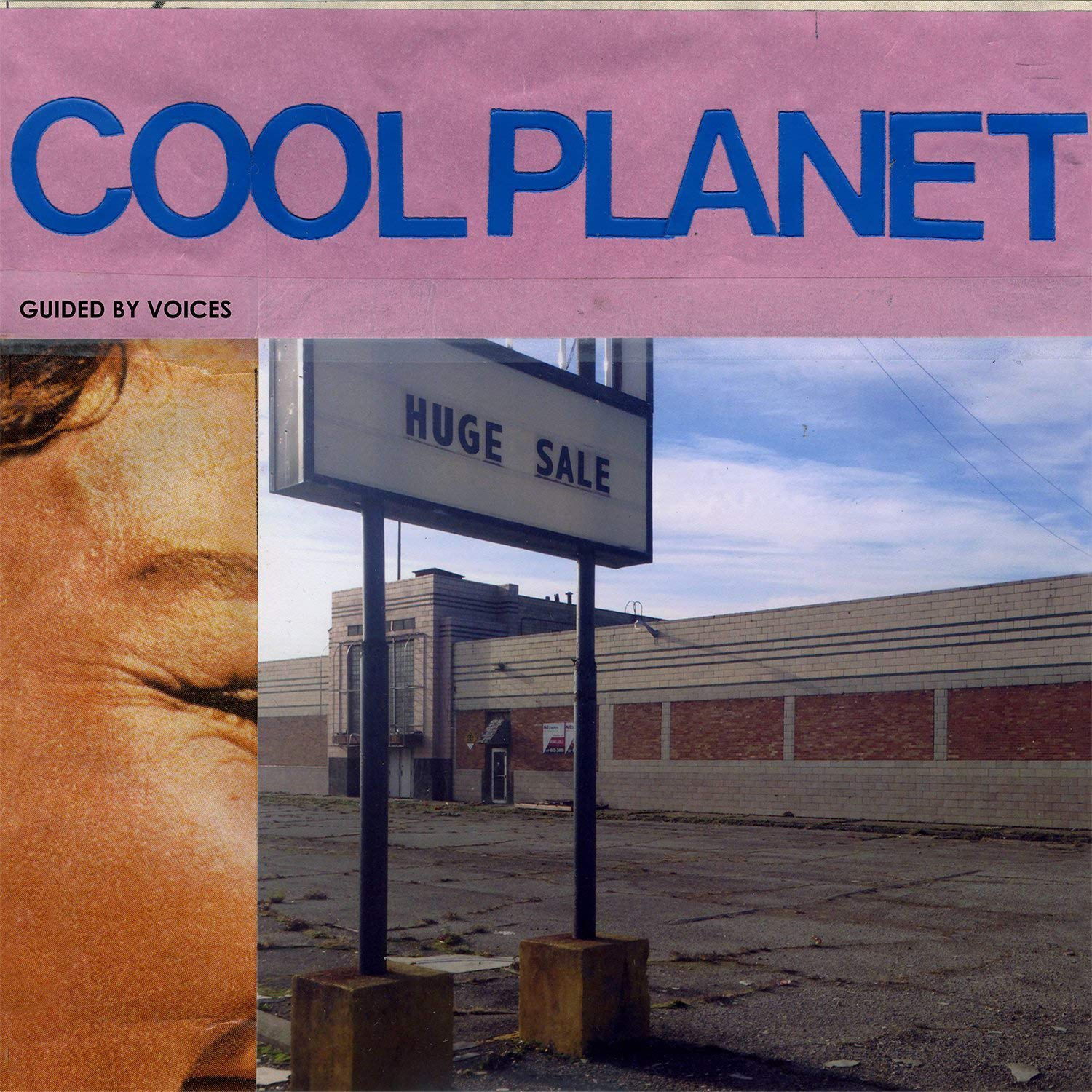 Guided by Voices, Cool Planet