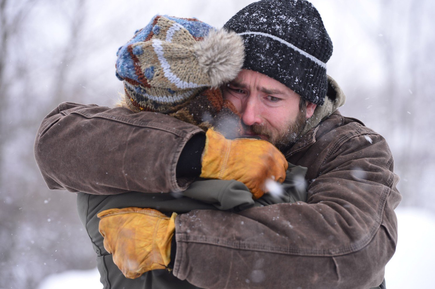 Cannes Film Festival 2014: The Captive Review