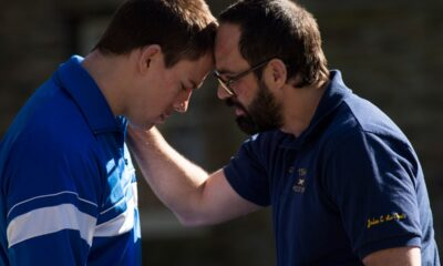 Cannes Film Festival 2014: Foxcatcher Review
