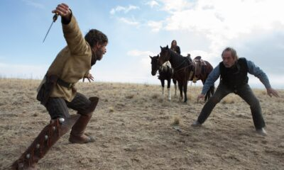 Cannes Film Festival 2014: The Homesman Review