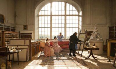 Cannes Film Festival 2014: Mr. Turner Review