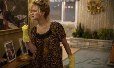 Jennifer Lawrence: On Female Spontaneous Combustion