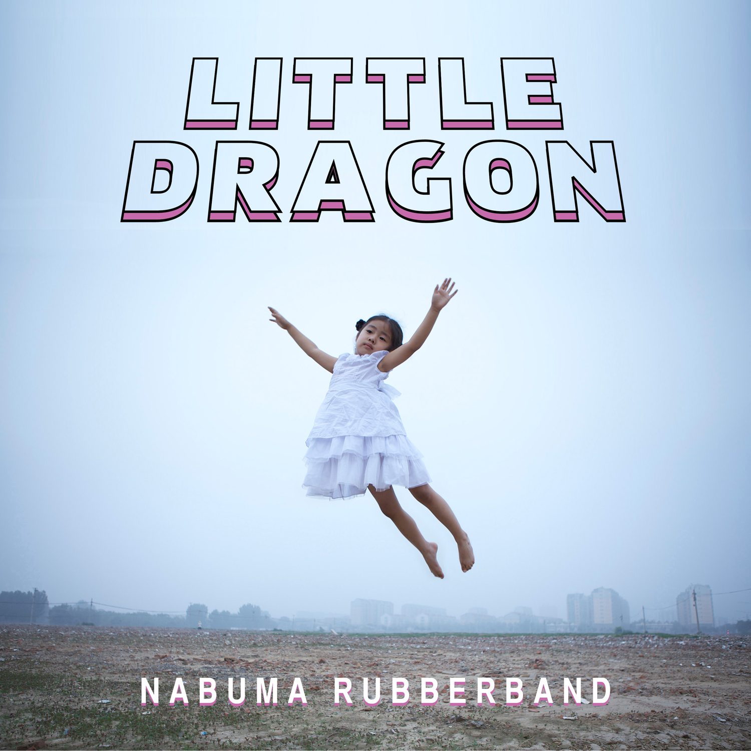 Little Dragon, Nabuma Rubberband