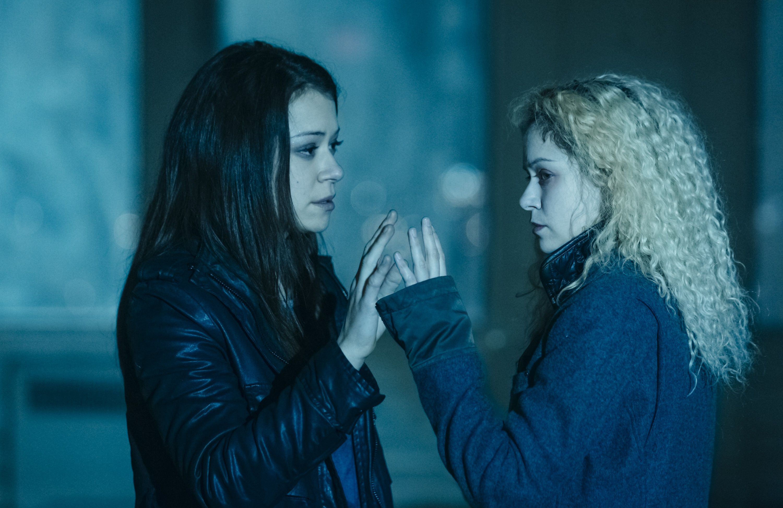 Orphan Black, To Hound Nature in Her Wanderings