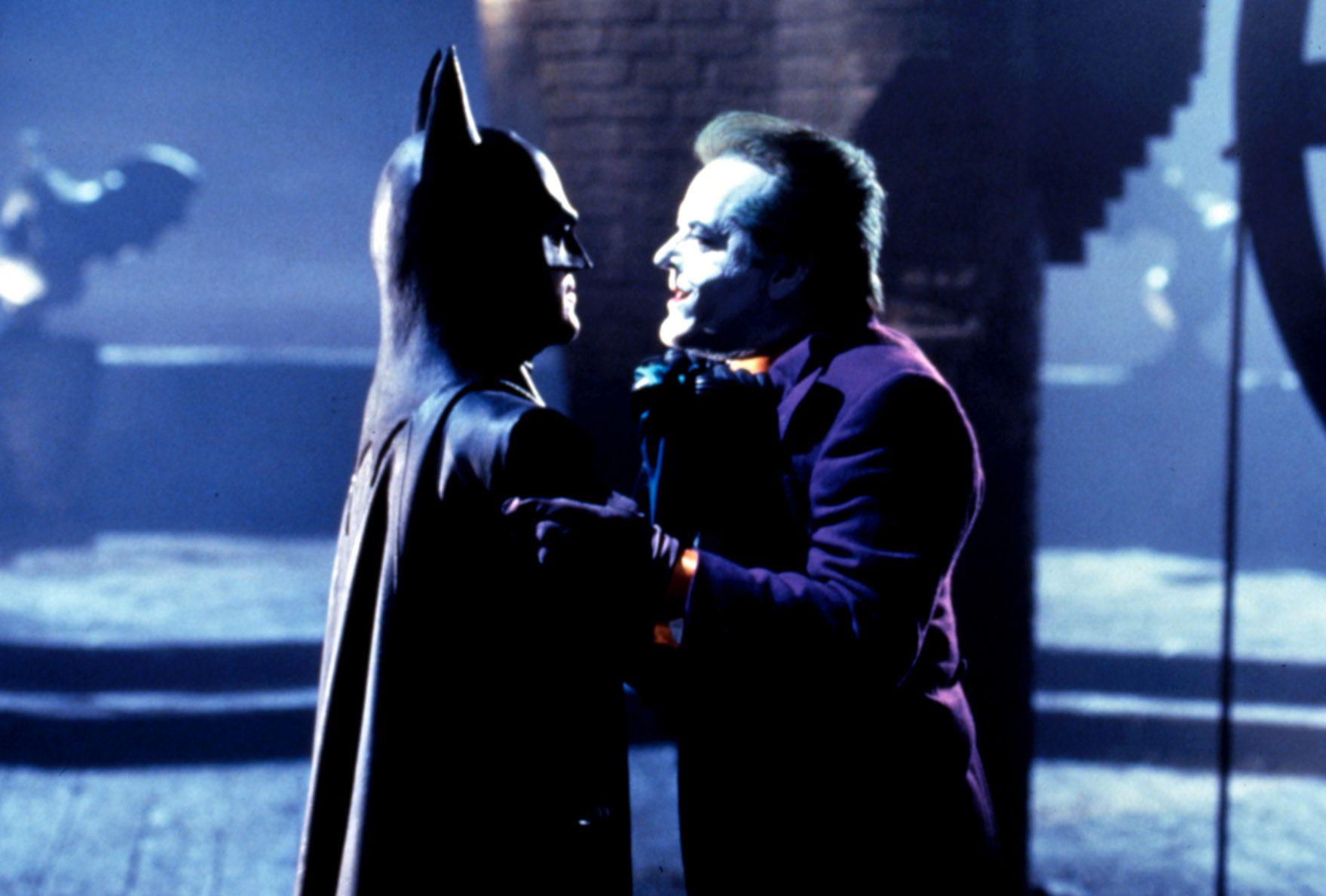 Summer of '89: Batman