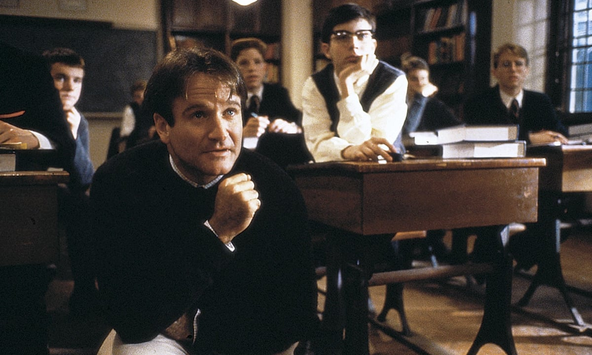 Summer of '89: Dead Poet's Society...Do the Wrong Thing