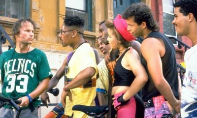 Summer of '89: Do the Right Thing