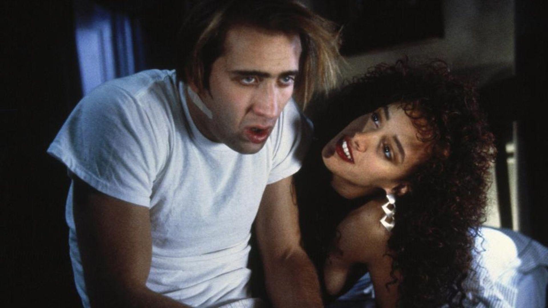 Summer of '89: Vampire's Kiss