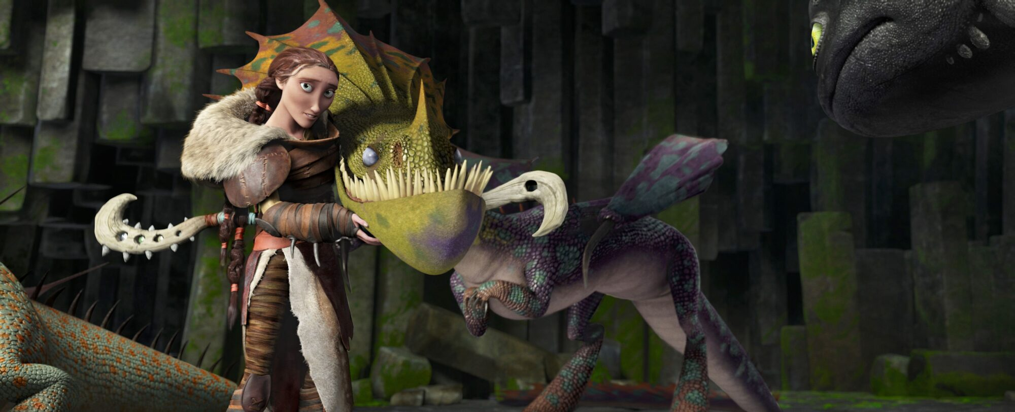 Review: How to Train Your Dragon 2 - Slant Magazine