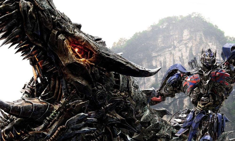 Review: Transformers: Age of Extinction - Slant Magazine