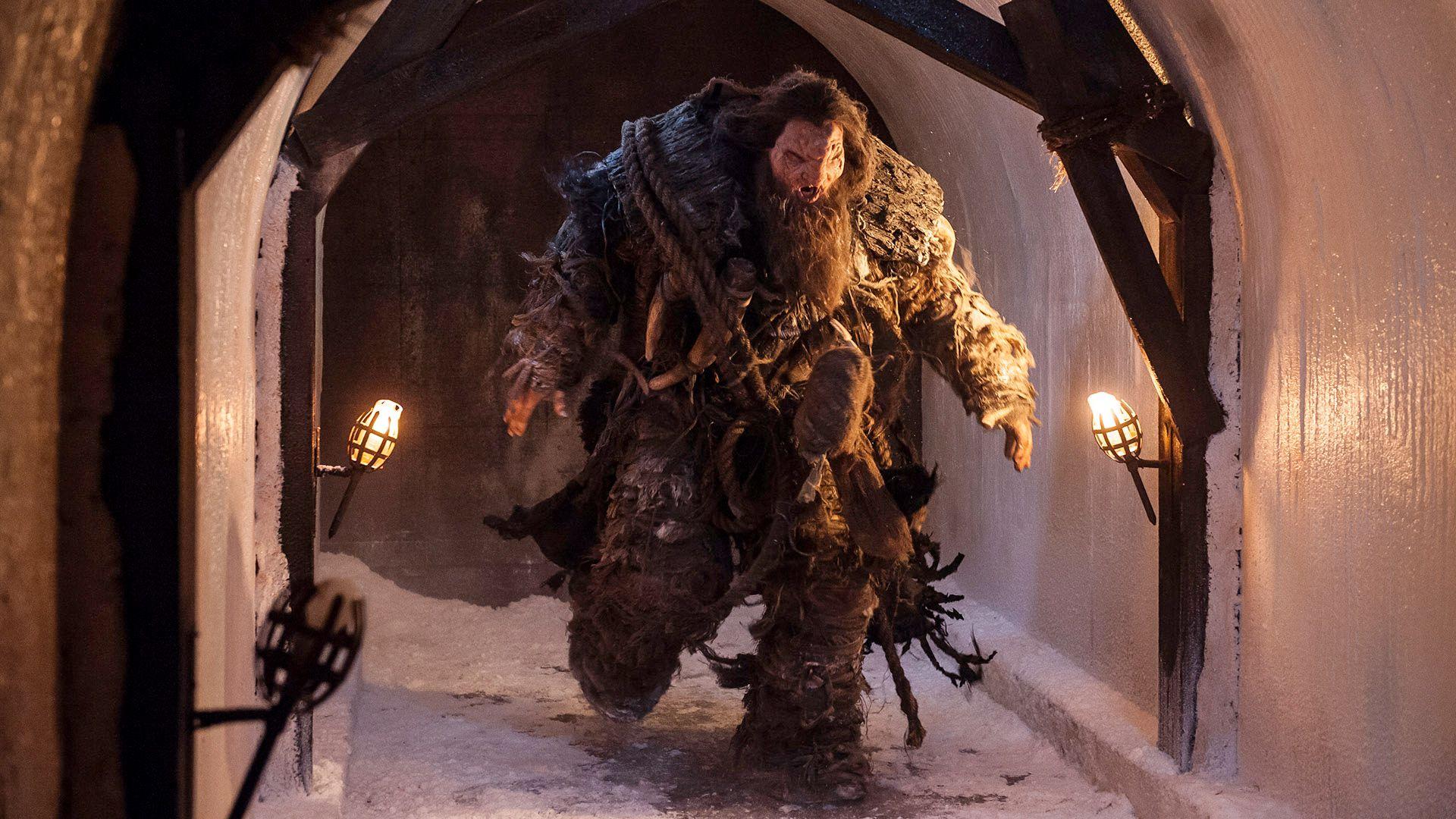 Game Of Thrones Recap Season 4 Episode 9 Quot The Watchers