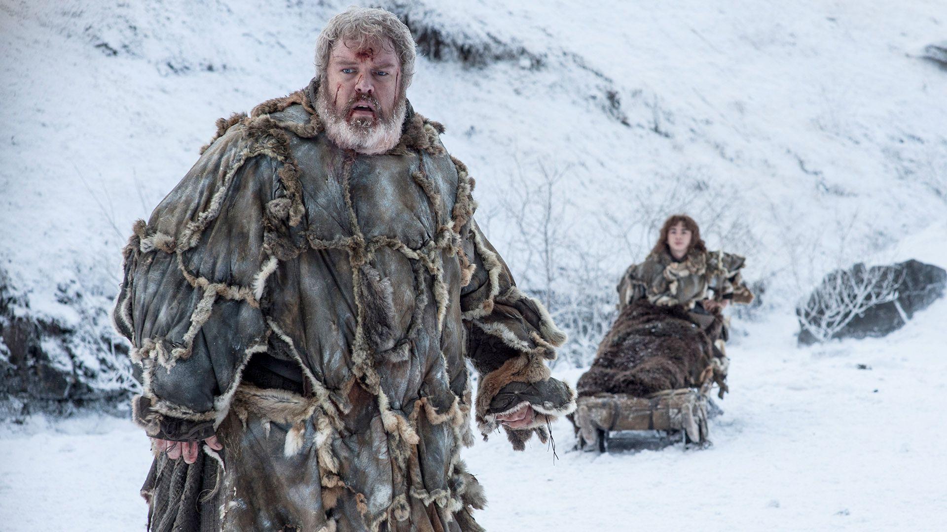 Game of Thrones, The Children