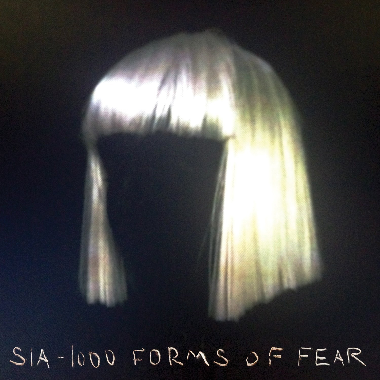 Sia, 1000 Forms of Fear
