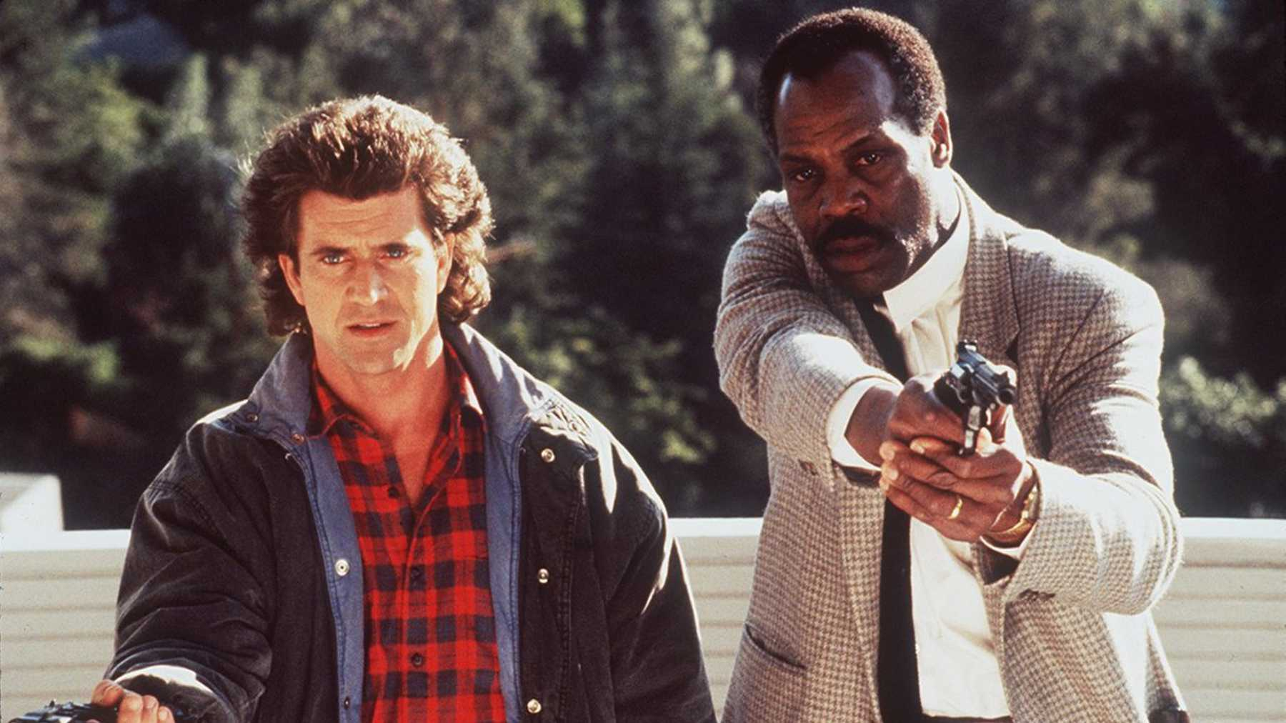 Summer of '89: Lethal Weapon 2