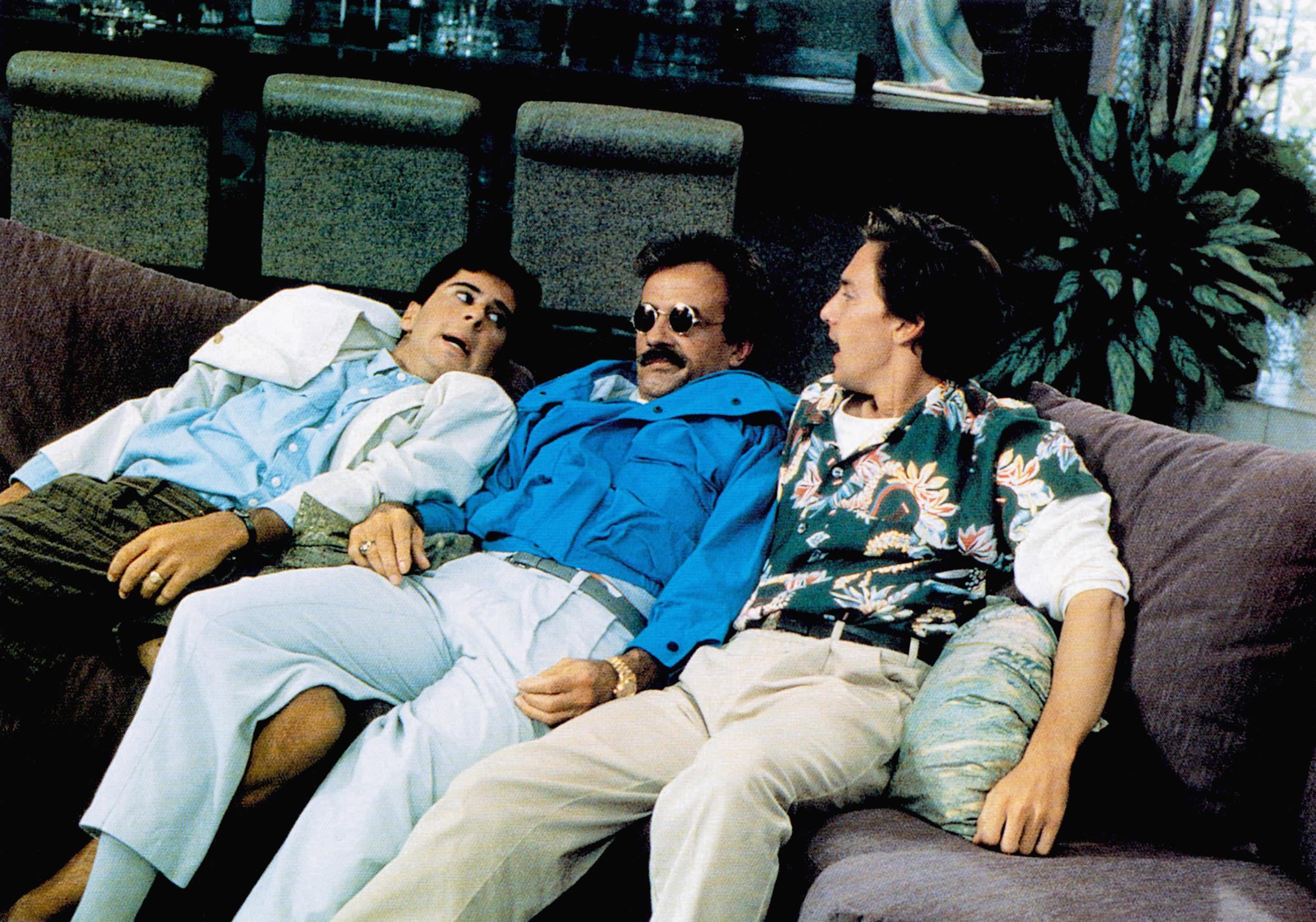 Summer of '89: Weekend at Bernie's