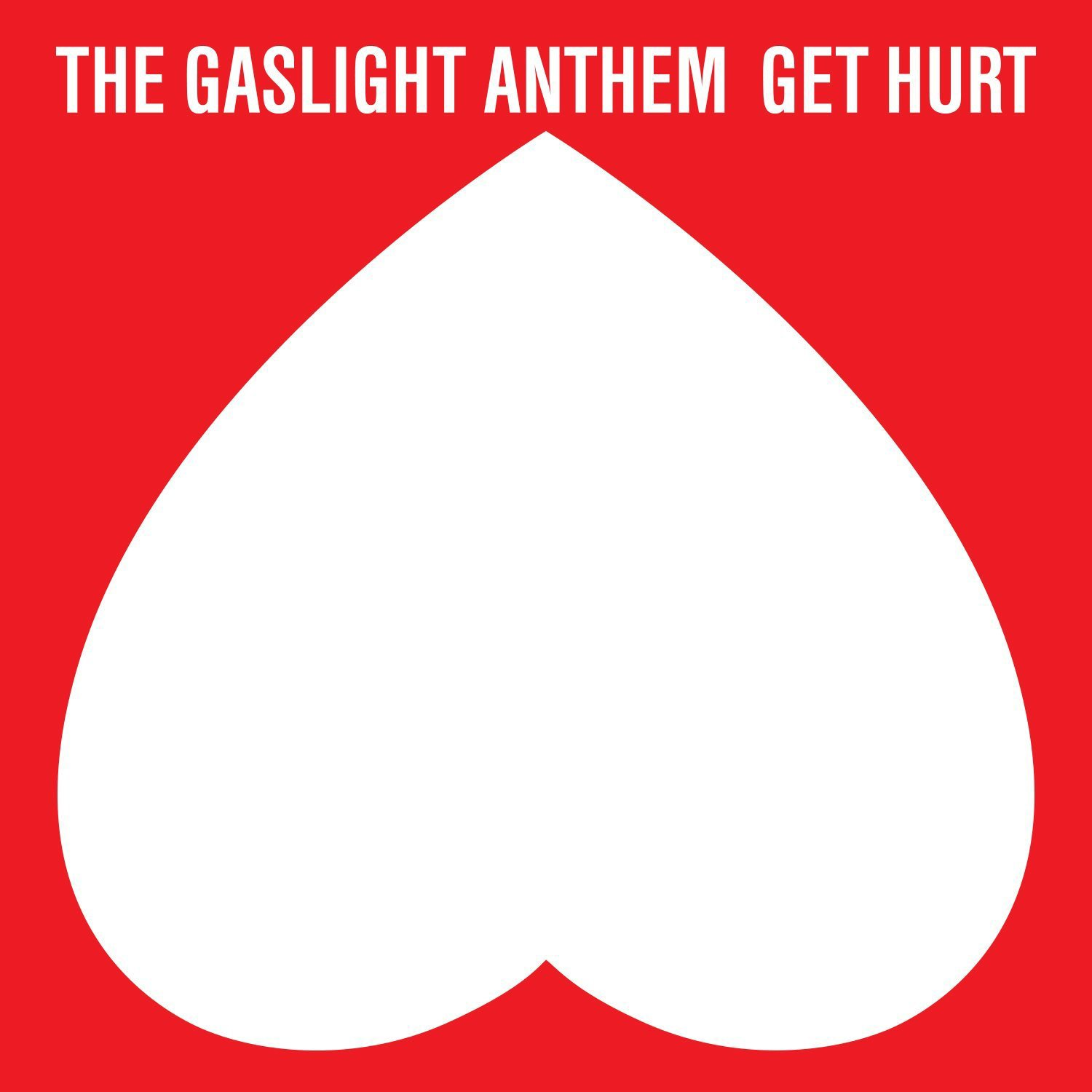 The Gaslight Anthem, Get Hurt
