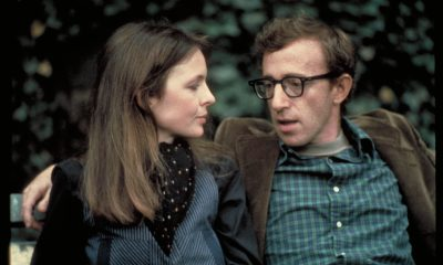 The 10 Best Woody Allen Movies