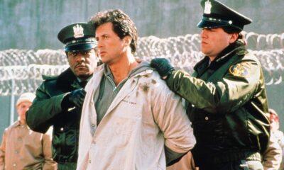 Summer of '89: Lock Up