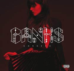 Banks, Goddess