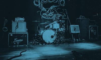 Lucero, Live from Atlanta