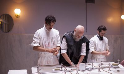The Knick, Method & Madness