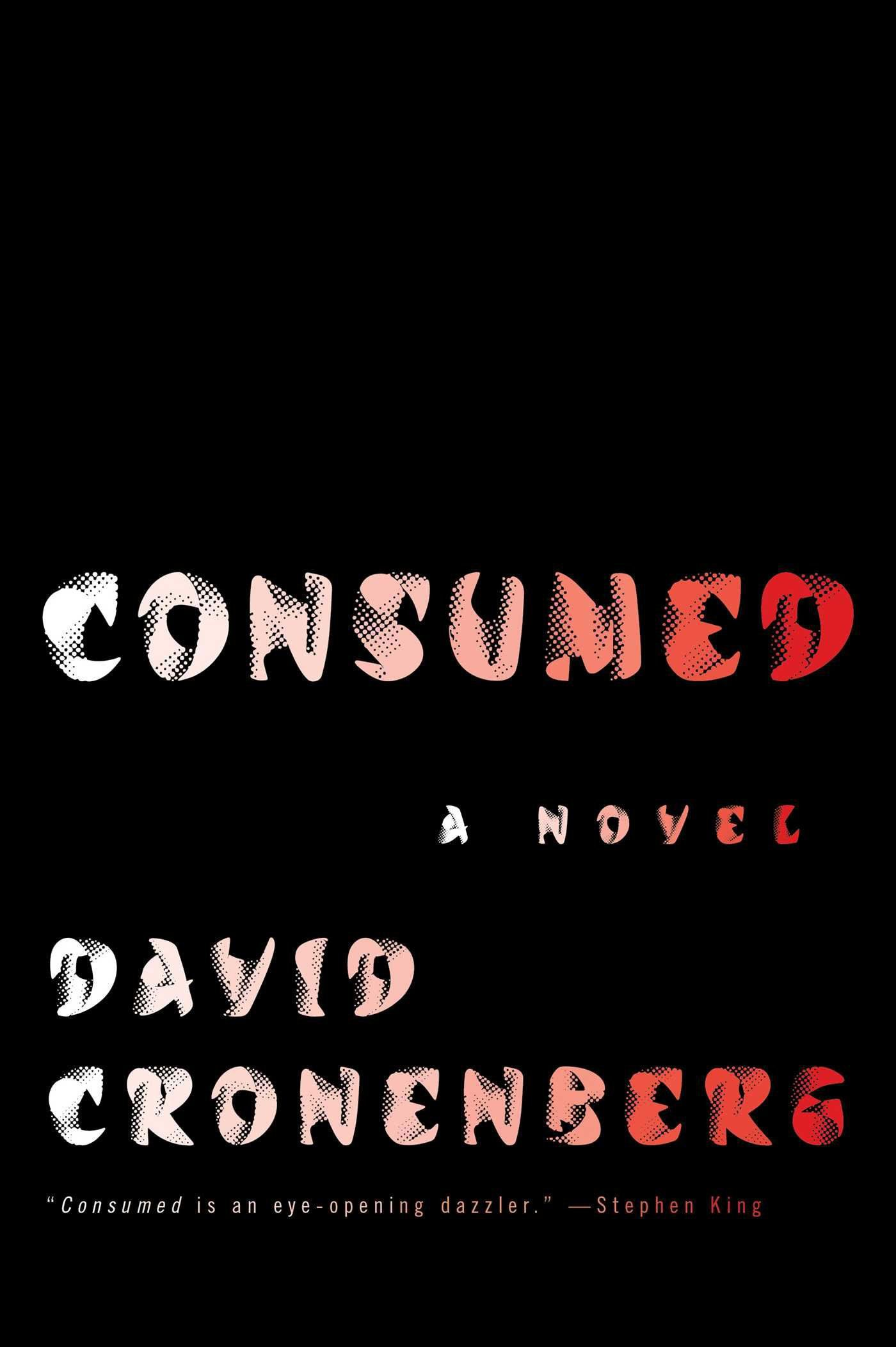 Review: David Cronenberg's Consumed - Slant Magazine