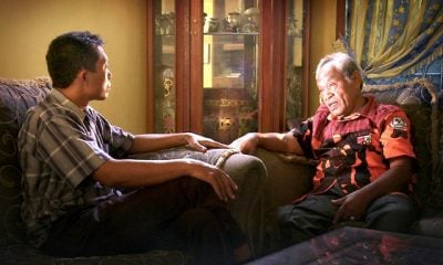 Toronto International Film Festival 2014: The Look of Silence, The Face of an Angel, & Miss Julie