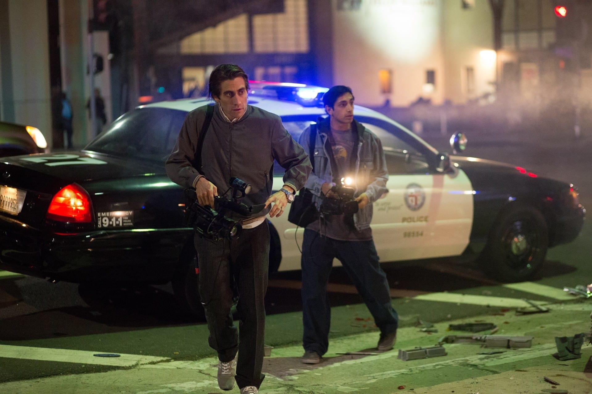 Toronto International Film Festival 2014: Dan Gilroy's Nightcrawler