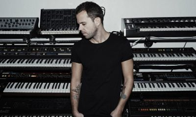 Anthony Gonzalez of M83