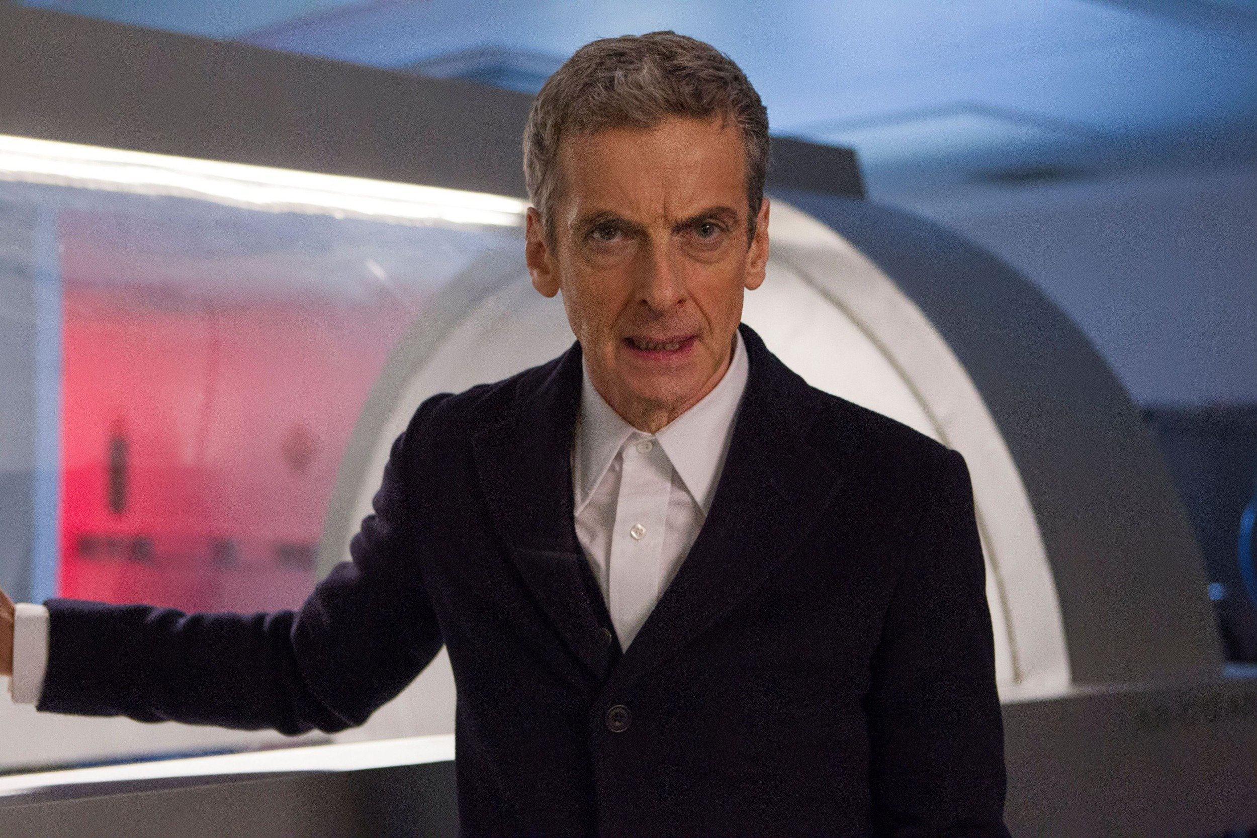 Doctor Who, Into the Dalek
