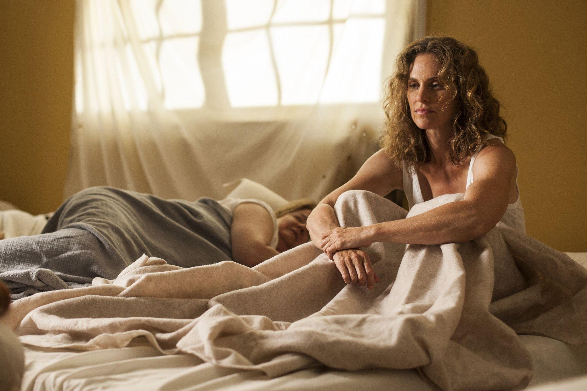 "Amy Brenneman Nude Pics the leftovers recap: season 1, episode 1, ""pilot"" - slant"