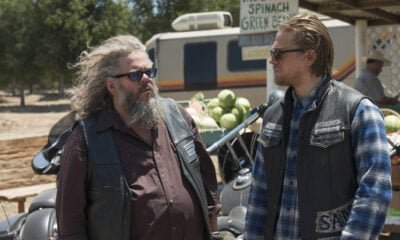 Sons of Anarchy, Toil and Till