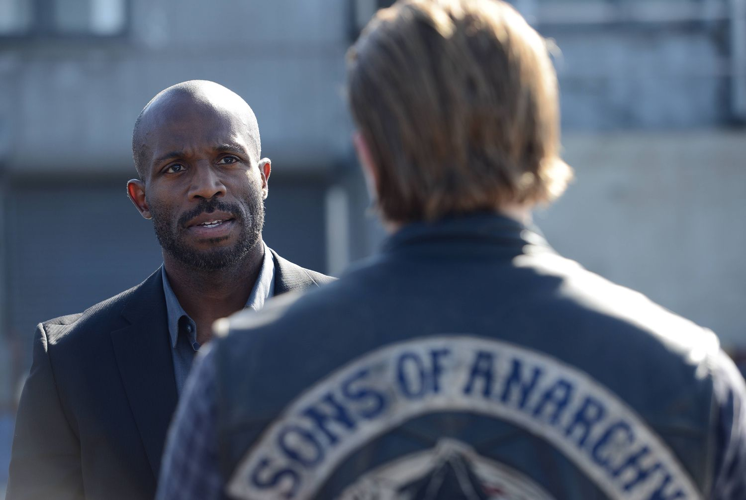 Sons of Anarchy, Playing with Monsters