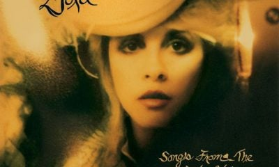 Stevie Nicks, 24 Karat Gold: Songs from the Vault