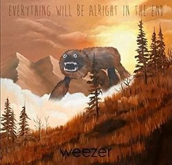 Weezer, Everything Will Be Alright in the End